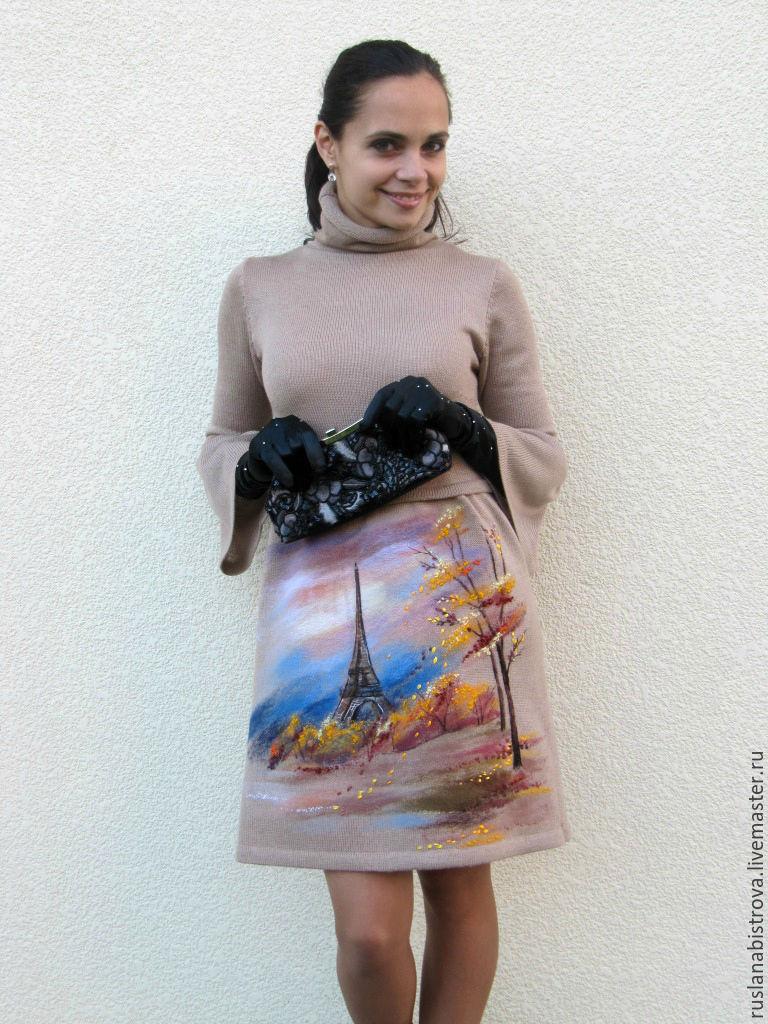 Магазин платья париж