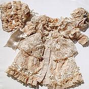 Куклы и игрушки ручной работы. Ярмарка Мастеров - ручная работа Пошив одежды для мишек и кукол. Цена за комплект. Handmade.