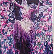 Картины и панно ручной работы. Ярмарка Мастеров - ручная работа Врата рая. Handmade.