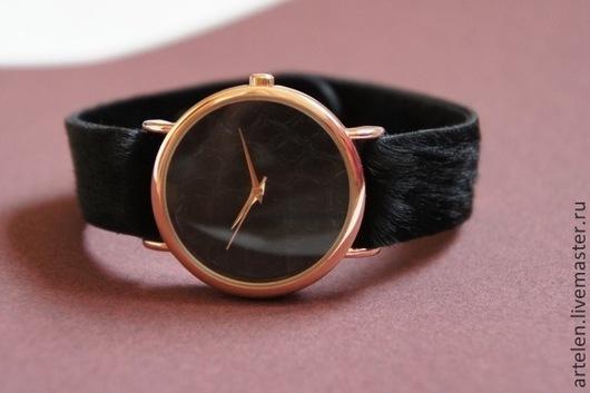 Часы ручной работы. Ярмарка Мастеров - ручная работа. Купить Часы наручные. Handmade. Часы, купить часы, авторские часы