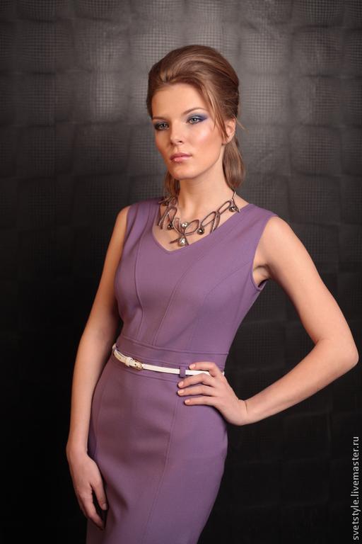 Купить красивое платье. Индивидуальный пошив. Ярмарка мастеров - ручная работа. Дизайнер Лана Морозова.