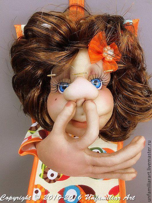 Ванная комната ручной работы. Ярмарка Мастеров - ручная работа. Купить Текстильная Кукла Держатель для Туалетной Бумаги Совы и Блондинки-3. Handmade.