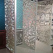 Для дома и интерьера handmade. Livemaster - original item Partition for zoning. Handmade.