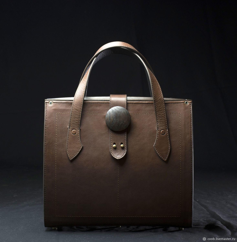 b9211ab61363 Женские сумки ручной работы. Деревянная сумка EKO. COOB&Nautilus-аксессуары  из дерева.