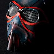 Подарки к праздникам ручной работы. Ярмарка Мастеров - ручная работа маска Шершень. Handmade.