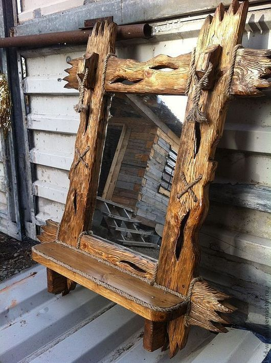 Делаем,рамы для зеркал,наличники,мебель для бань и саун