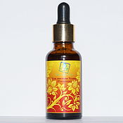 Косметика ручной работы handmade. Livemaster - original item !n OVINCE! Juice of Usmi (PREMIUM). Handmade.