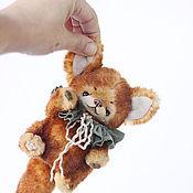 Куклы и игрушки ручной работы. Ярмарка Мастеров - ручная работа Сенди. Handmade.