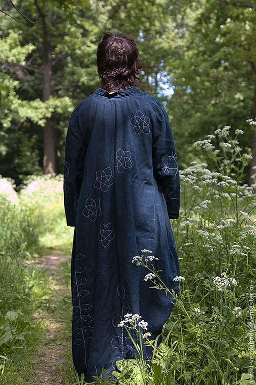 Платье-пальто Сашико, Пальто, Москва,  Фото №1