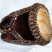 Украшения ручной работы. Ярмарка Мастеров - ручная работа Браслет с яшмой. Handmade.