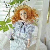 Куклы и игрушки handmade. Livemaster - original item Lauren.