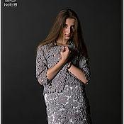 """Одежда ручной работы. Ярмарка Мастеров - ручная работа Костюм """"Silver lace"""". Handmade."""