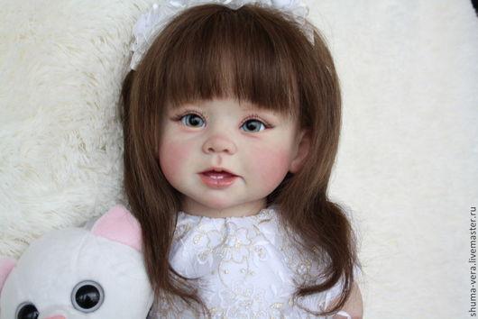 Куклы-младенцы и reborn ручной работы. Ярмарка Мастеров - ручная работа. Купить кукла реборн Бонни. Handmade. Молд Бонни