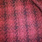 Материалы для творчества ручной работы. Ярмарка Мастеров - ручная работа Пальтовая шерсть  (Италия). Handmade.