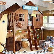 Для дома и интерьера ручной работы. Ярмарка Мастеров - ручная работа №15. Пляжный домик!. Handmade.