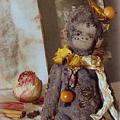 Куклы и игрушки ручной работы. Ярмарка Мастеров - ручная работа Жако. Handmade.