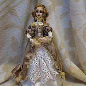 Куклы и игрушки ручной работы. Ярмарка Мастеров - ручная работа кукла Росаура. Handmade.