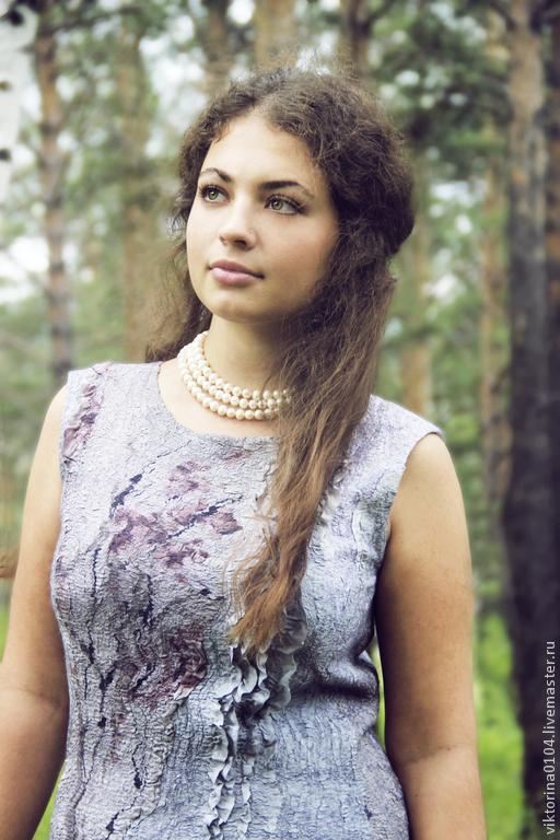 фото А. Матвеевой, модель - Юлия.