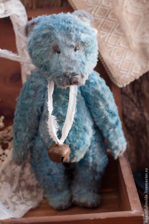 """Мишки Тедди ручной работы. Ярмарка Мастеров - ручная работа. Купить Collection """"Give me dreams..."""". Handmade. Мишка"""