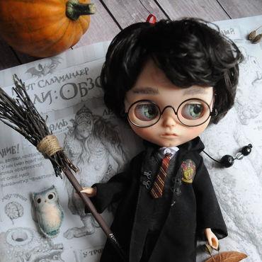 Куклы и игрушки ручной работы. Ярмарка Мастеров - ручная работа Блайз Гарри Поттер. Handmade.