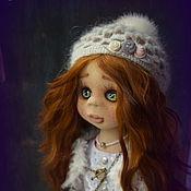 Куклы и игрушки ручной работы. Ярмарка Мастеров - ручная работа Эйприл. Handmade.