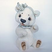 Куклы и игрушки ручной работы. Ярмарка Мастеров - ручная работа Пеппина. Handmade.