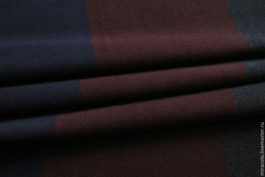 Шитье ручной работы. Ярмарка Мастеров - ручная работа. Купить Костюмно-пальтовая ткань Etro, Ar-S321. Handmade. Платье