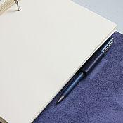 Материалы для творчества handmade. Livemaster - original item Refill A5 (Different color paper). Handmade.