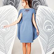 """Одежда ручной работы. Ярмарка Мастеров - ручная работа Платье """"Крылья"""". Handmade."""
