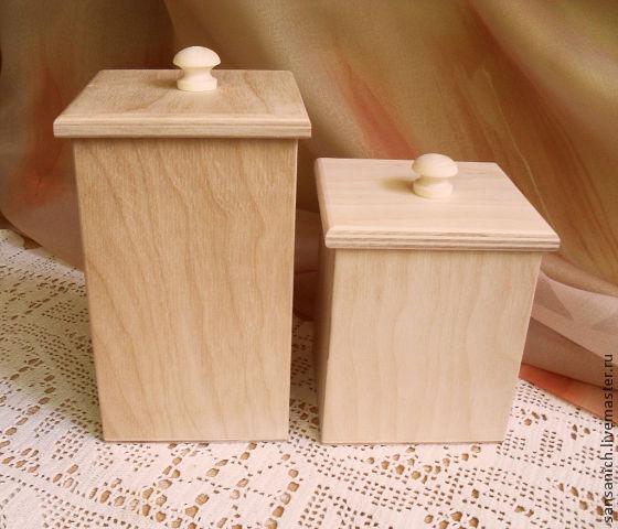 Коробочки для специй из дерева своими руками 75