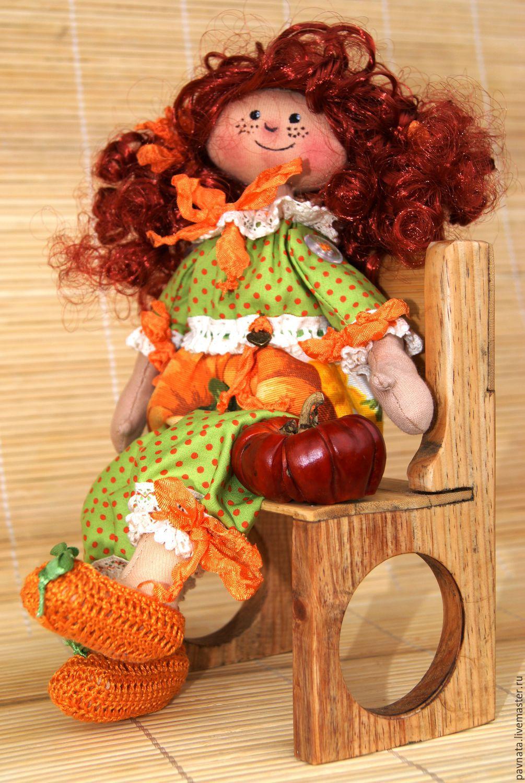 Pumpkin, Dolls, Kazan,  Фото №1