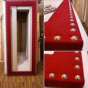 Для дома и интерьера ручной работы. Ярмарка Мастеров - ручная работа Стильное напольное зеркало. Handmade.