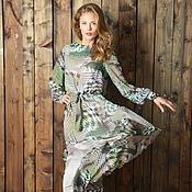 Одежда handmade. Livemaster - original item Dress Laura 4180647. Handmade.