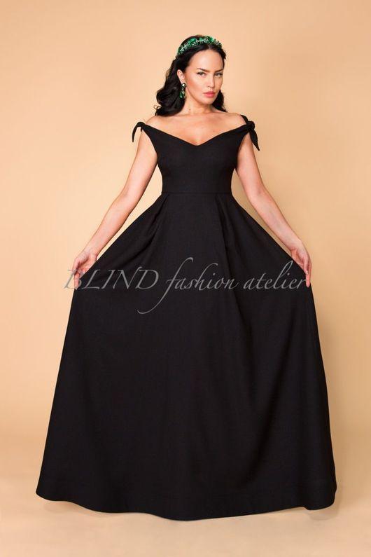 Платья ручной работы. Ярмарка Мастеров - ручная работа. Купить Летнее платье 00247. Handmade. Белый, вискоза