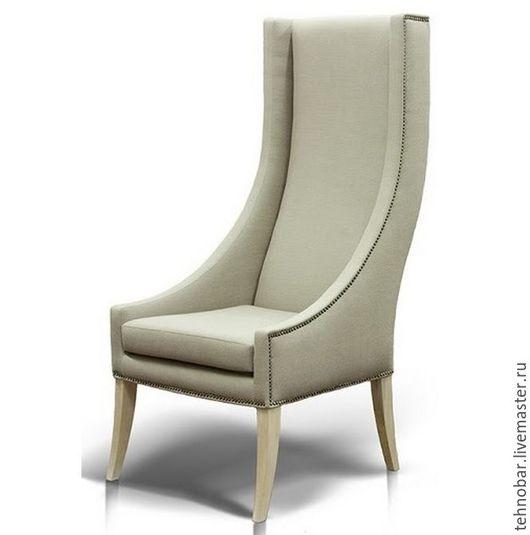 Мебель ручной работы. Ярмарка Мастеров - ручная работа. Купить Кресла из дерева ручная работа. Handmade. Любой цвет, интерьер