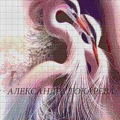 """Схемы для вышивки ручной работы. Ярмарка Мастеров - ручная работа Авторская схема для вышивки  БИСЕРОМ"""" Гармония"""". Handmade."""