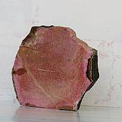 Необработанный камень ручной работы. Ярмарка Мастеров - ручная работа Родонит натуральный природный. Handmade.