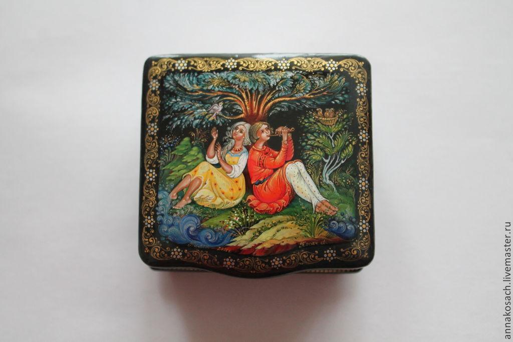 A couple, Souvenirs3, Sizran,  Фото №1