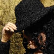 Куклы и игрушки ручной работы. Ярмарка Мастеров - ручная работа Майкл Джексон. Handmade.