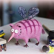 Куклы и игрушки ручной работы. Ярмарка Мастеров - ручная работа Блажь. Handmade.