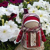 Куклы и игрушки ручной работы. Ярмарка Мастеров - ручная работа Крупеничка народная  куколка. Handmade.