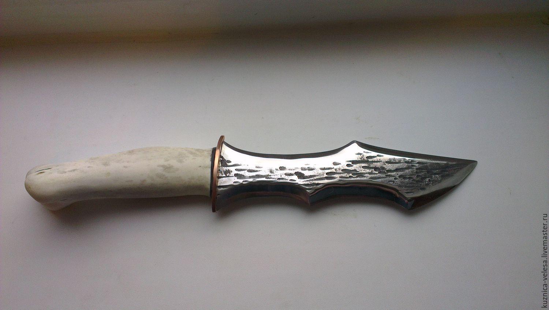 Ритуальный нож своими руками