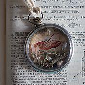 Украшения ручной работы. Ярмарка Мастеров - ручная работа Подводный мир. Handmade.