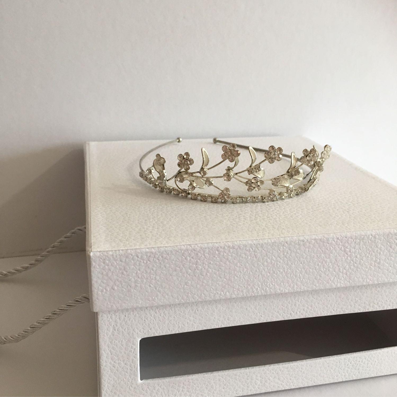 Коробка для короны, диадем, Упаковка, Москва, Фото №1