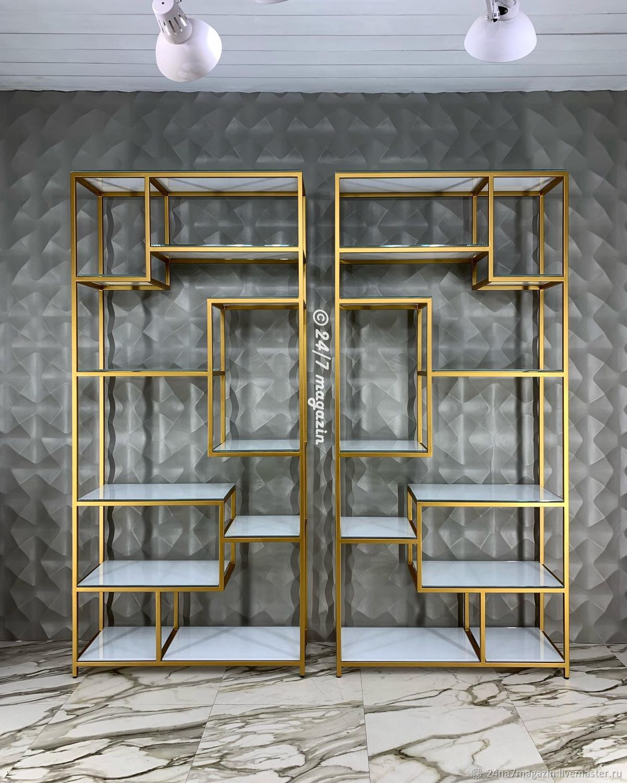 Rack MONBLANC, Cabinets, Yaroslavl,  Фото №1