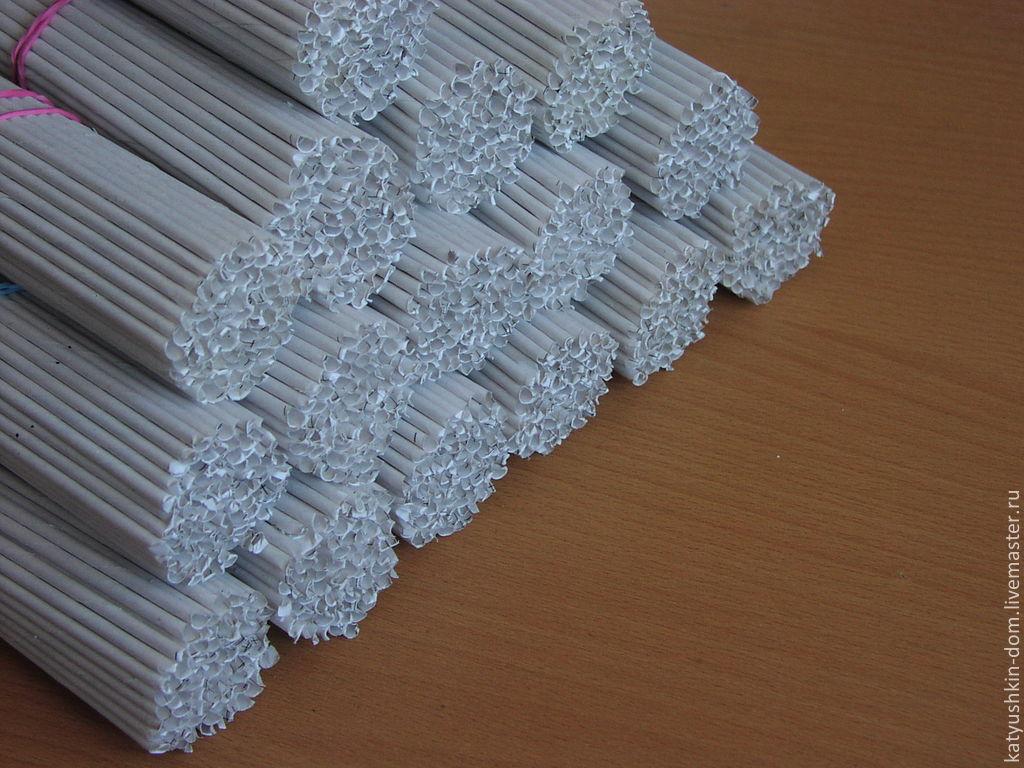 Смотреть плетение из бумаги