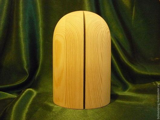 Mannequins handmade. Livemaster - handmade. Buy COLLAPSIBLE-height 27cm.Blank, yellow, cedar