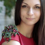 Ольга Бирюлина - Ярмарка Мастеров - ручная работа, handmade