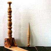 Материалы для творчества ручной работы. Ярмарка Мастеров - ручная работа Швейка для ручного шитья на лопасти (складная)/на струбцине. Handmade.