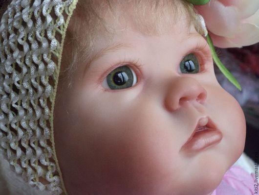 Куклы-младенцы и reborn ручной работы. Ярмарка Мастеров - ручная работа. Купить кукла реборн Шарлотта. Handmade. Бежевый, шарлотта